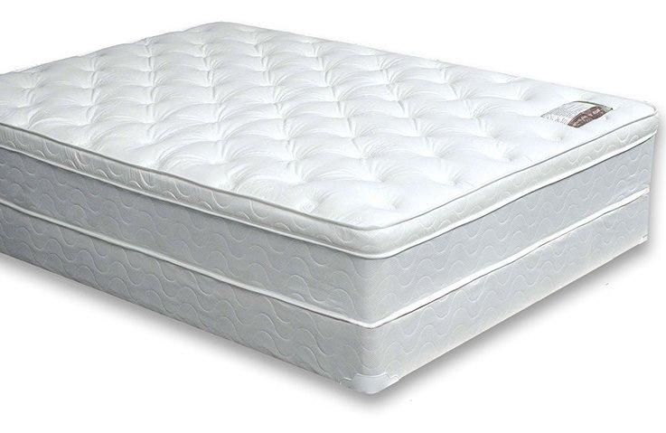 RB Pillow Top FULL MATTRESS