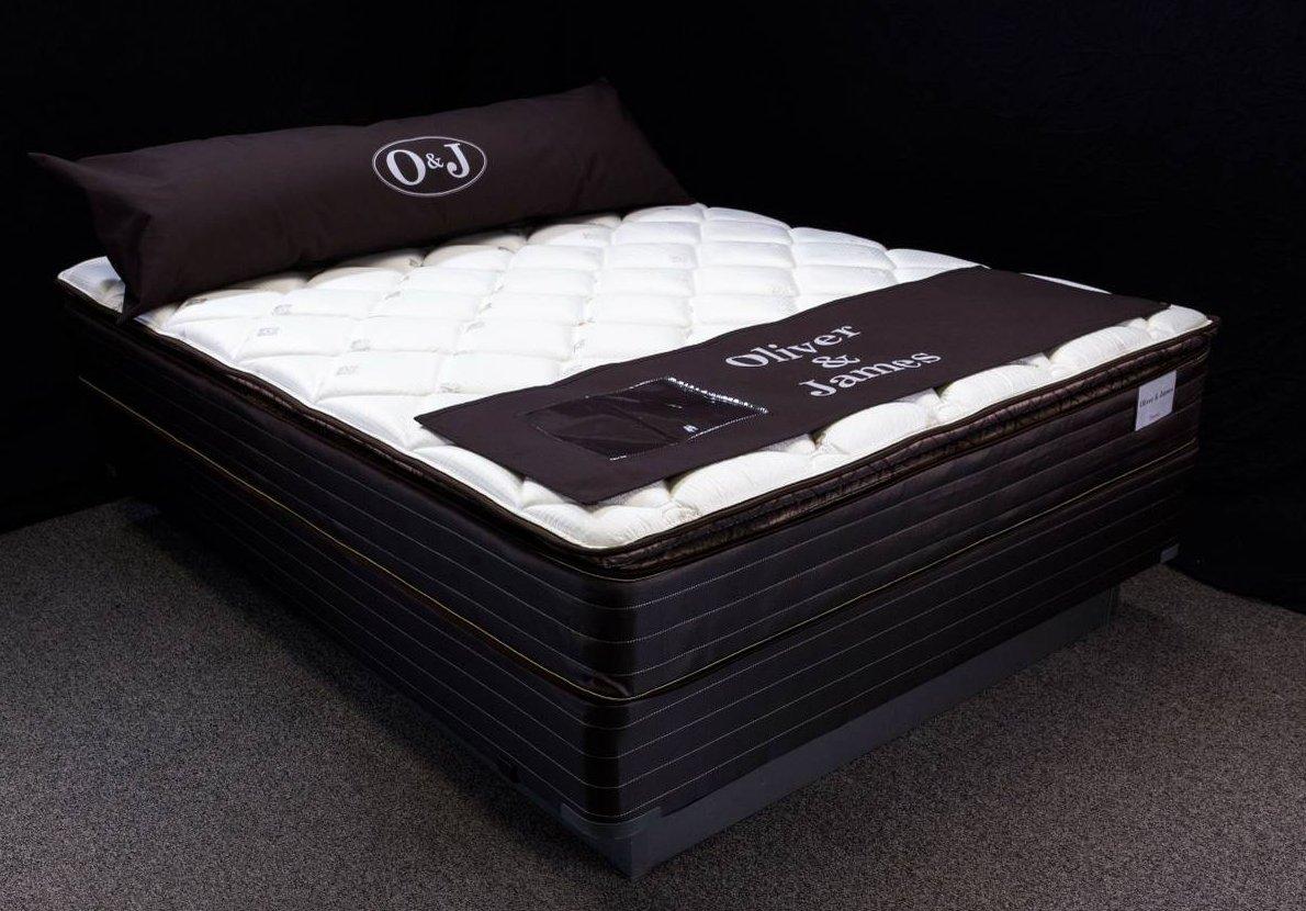 Biltmore Pillow Top Full