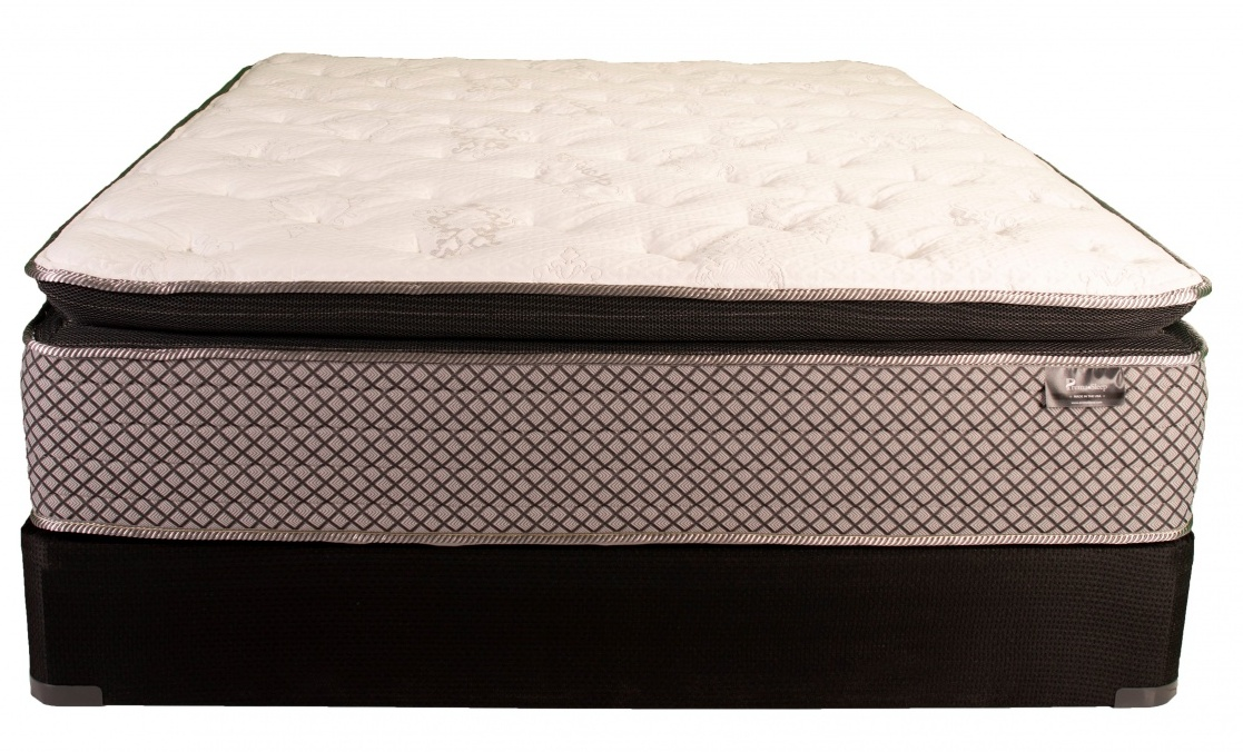 Del Ray Pillow Top Twin