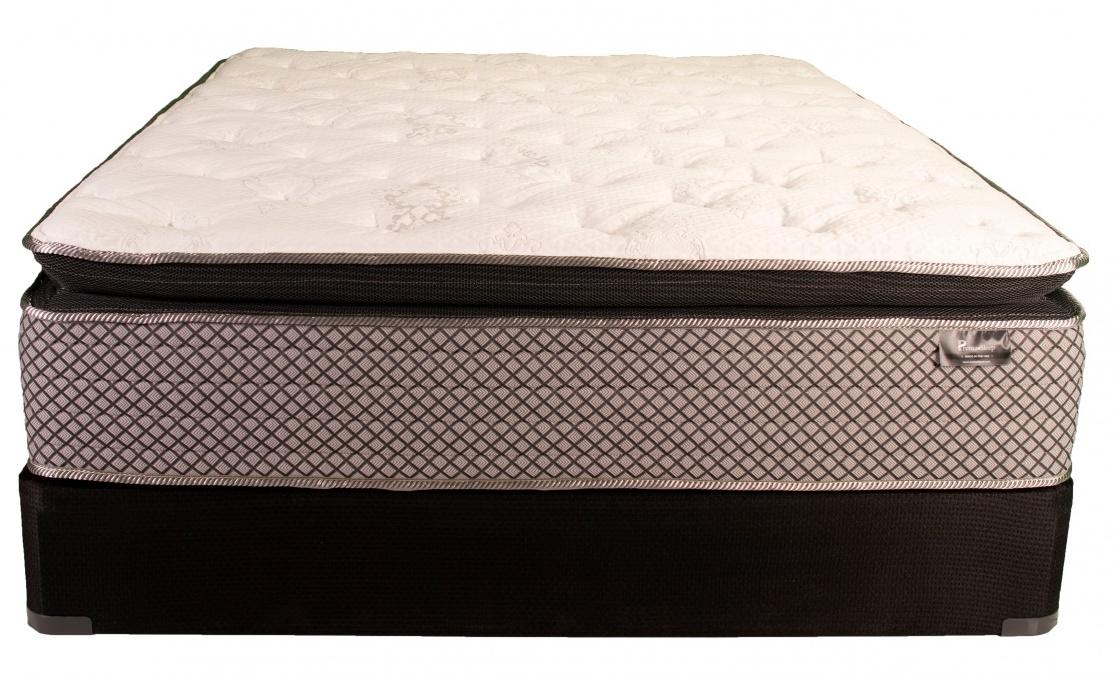 Del Ray Pillow Top King
