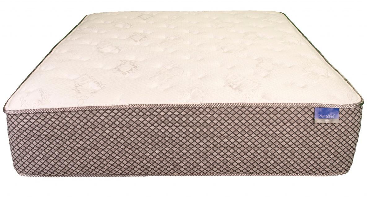 Del Rey Cushion Firm Twin XL
