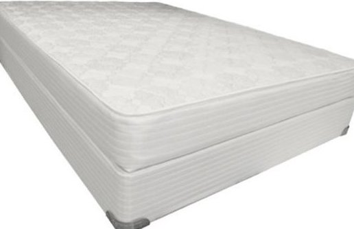 RB Deluxe TWIN MATTRESS