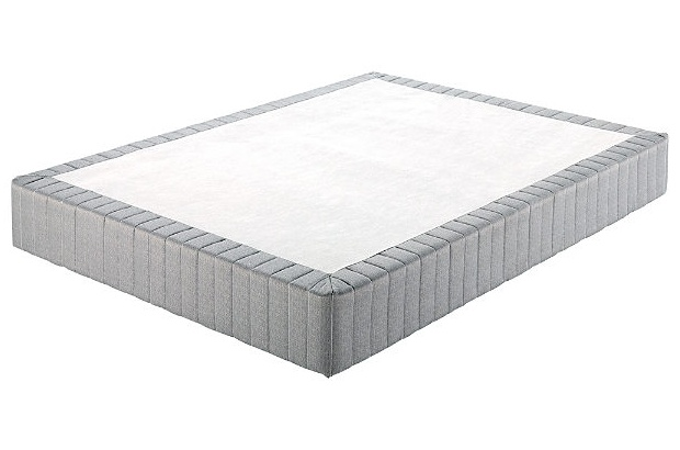 Semi-Flex Steel Foundation TWIN